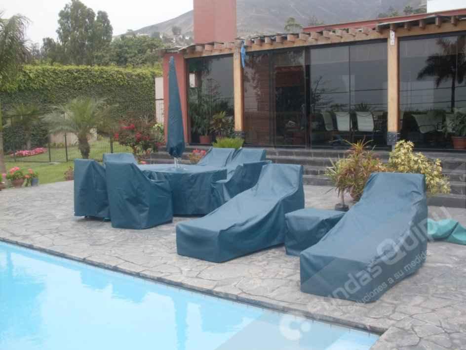 fundas para muebles de terraza fundas quipu fundas