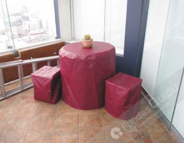 Fundas cobertores y forros en per fundas para autos for Fundas muebles terraza